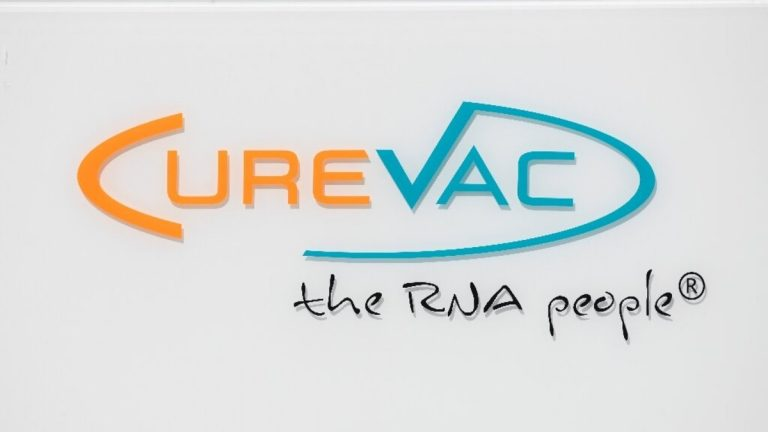 CureVac (CVAC) Shares Soared Massively Over +250%