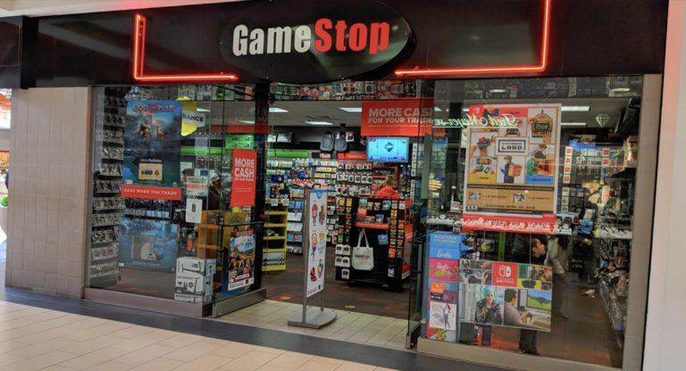 GameStop (GME): to surge 300% on Microsoft Partnership