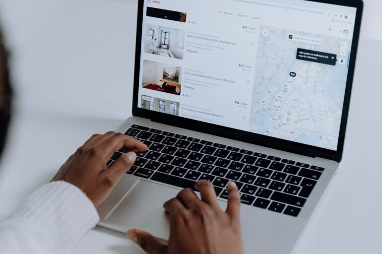 Airbnb (ABNB) stock gets ready to trade publicly