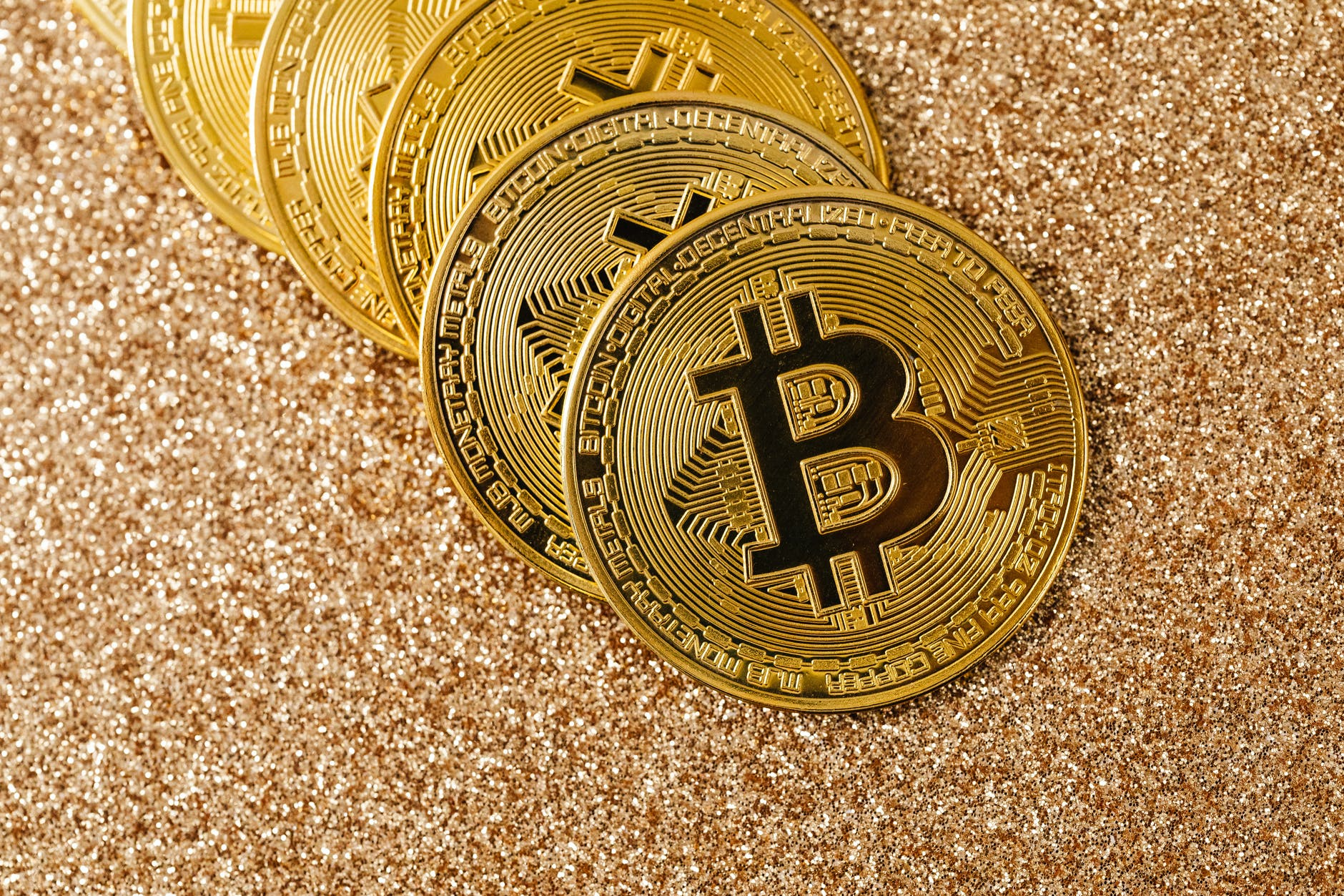 Bitcoin (BTC) hits $20,000 for the first time since 2017