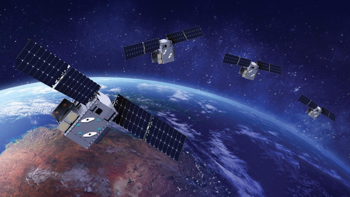 AST SpaceMobile (NPA): Set to disrupt wireless mobile industry